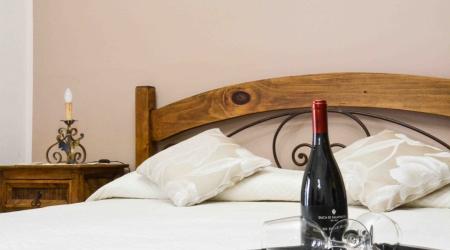 7 Notti in Hotel a Montelepre